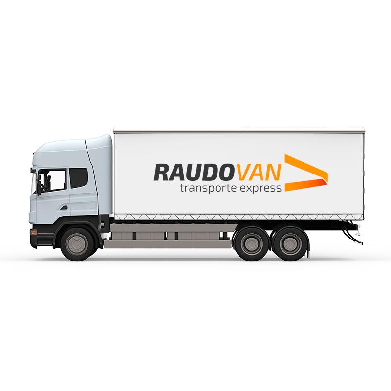 Camion Rigido Transporte