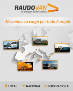 Transporte Express Internacional