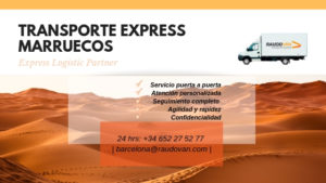 transporte-express-marruecos